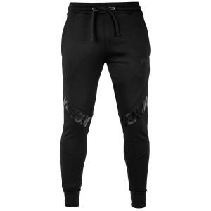 VENUM Contender 3.0 Joggers, Black/Black - Spodnie męskie na siłownie