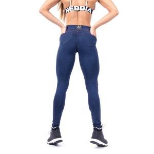 NEBBIA Bubble Butt Pants 251 - Spodnie damskie