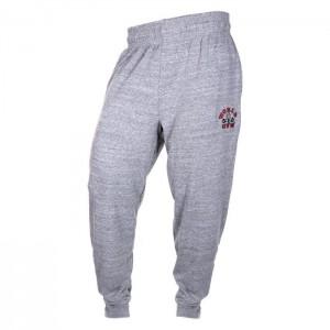 World Gym Classic Baggy Pants - spodnie dresowe