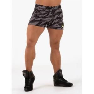 Ryderwear Nano Gym Shorts, Camo - Spodenki męskie
