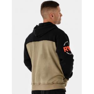 Ryderwear Utility Zip Up Hodie Jacked, Khaki - Bluza męska
