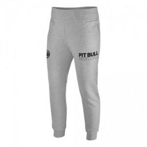 Pit Bull Aladdin, Grey - Spodnie dresowe