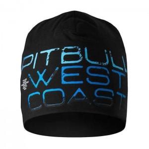 Pit Bull Blue Eyed Devil x Black - Czapka