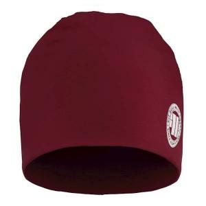 """Pit Bull """"Small Logo"""" burgundy - czapka"""
