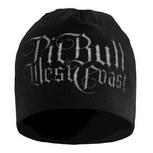 """Pit Bull """"Skull Dog"""" - czapka"""