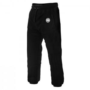 """Pit Bull """"Logo"""" - spodnie dresowe do biegania"""