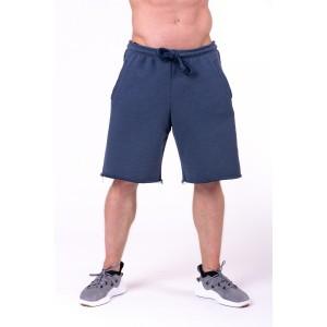 NEBBIA Be rebel! shorts 150, Dark Blue - spodenki męskie