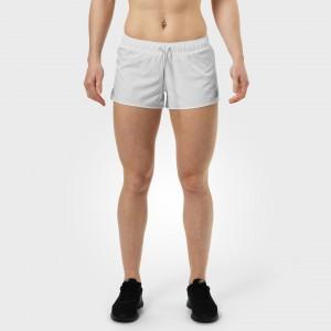 Nolita shorts, White -Spodenki krótkie Better Bodies