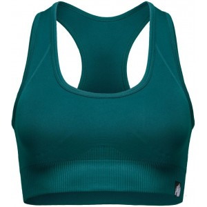 Yava Seamless Sports Bra -Top Damski