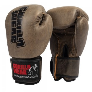 Yeso Boxing Gloves