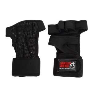 Yuma Weight Lifting Workout Gloves - rękawiczki treningowe
