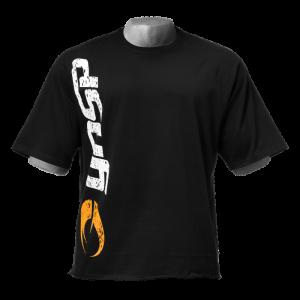 GASP Iron Tee - luźna koszulka na siłownię GASP