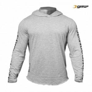 NO COMPROMISE HOOD - męska bluza sportowa GASP