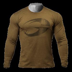 Ops edition Long Sleeve - bluzka męska treningowa GASP NOWOŚĆ