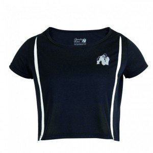 Columbia Crop Top
