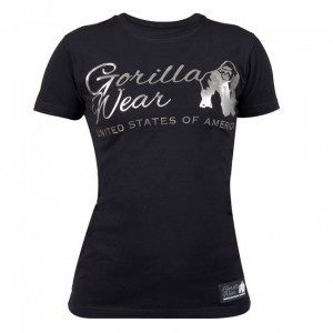 Gorilla Wear USA Luka...