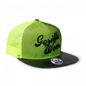 Gorilla Wear USA Mesh Cap...