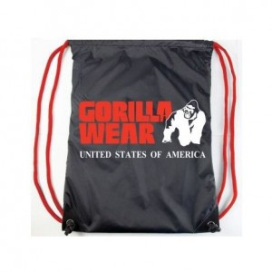 Gorilla Wear USA Drawstring...