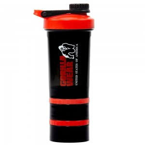 Gorilla Wear Shaker To Go