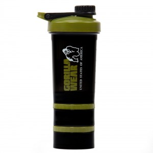 Gorilla Wear USA Shaker 2...
