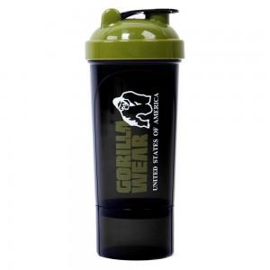 Gorilla Wear Compact Shaker