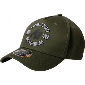 Gorrila Wear Darlington Cap - stylowa czapka z daszkiem