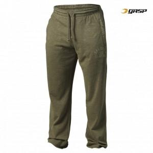 Throwback Street Pant - GASP spodnie dresowe