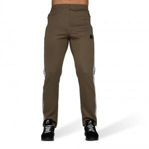 Wellington Track Pants - spodnie dresowe na trening