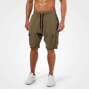 Bronx cargo shorts - krótkie spodenki bojówki męskie NOWA KOLEKCJA