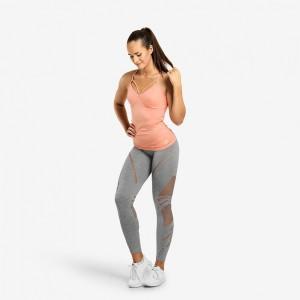 Waverly strap top - top damski na siłownie Better Bodies