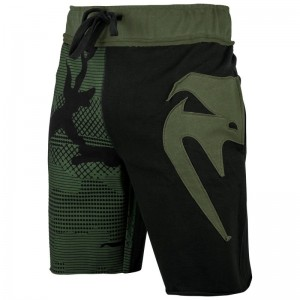 Venum Assault cotton shorts...