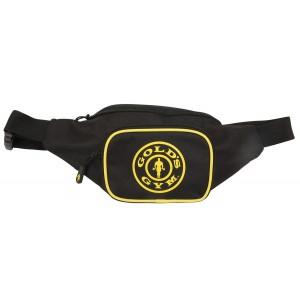 Gold's Gym Bum Bag -...