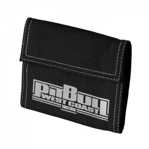 Pit Bull Wallet boxing...