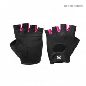 Womens training glove - damskie rękawice na siłownie Better Bodies