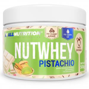 ALLNUTRITION NUTWHEY 500g -...