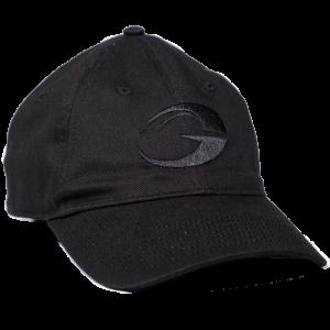 Gasp Cap - czarna czapka z...