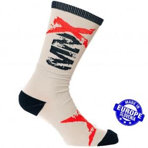 MNX Sport Socks - szare...