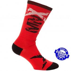 MNX Sport Socks - czerwone...