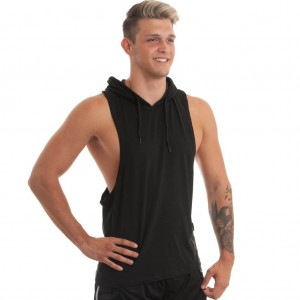 MNX Hooded tank top Classic...