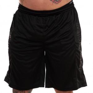 MNX Mesh shorts Double -...
