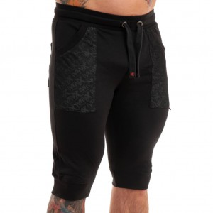 MNX Cotton shorts Force...