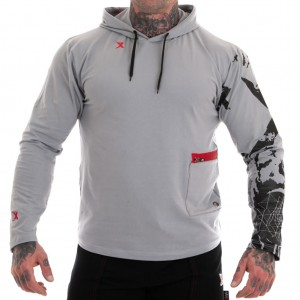 MNX Hooded top Legacy -...