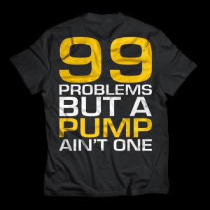 "Dedicated T-Shirt ""99..."