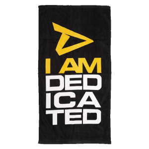 Dedicated towel - ręcznik...
