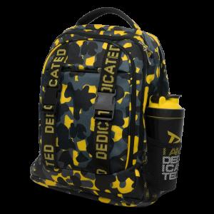 Dedicated Premium Backpack...