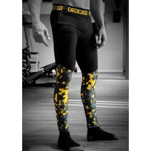 Dedicated Men's Leggings -...