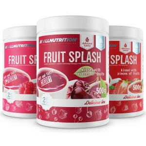 ALLNUTRITION FRUIT SPLASH -...