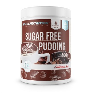 ALLNUTRITION SUGAR FREE...