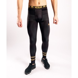 Venum Club 182 Spats -...