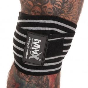 MNX Knee Wraps 2m -...